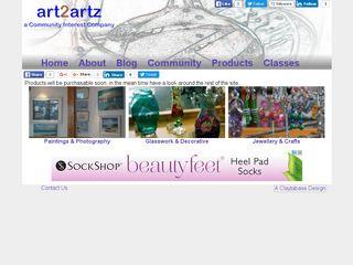 Art2Artz