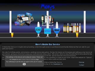 Mervs Mobil Bar
